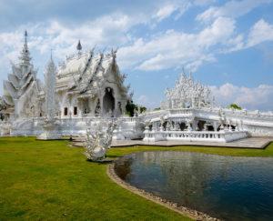 Достопримечательности Чианг-Рай (Chiang Rai), Таиланд