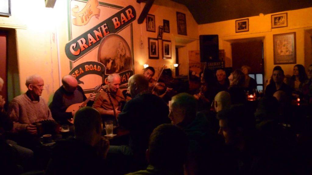 Голуэй (Galway) Ирландия