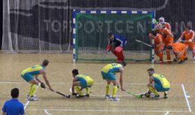 Индор-хоккей