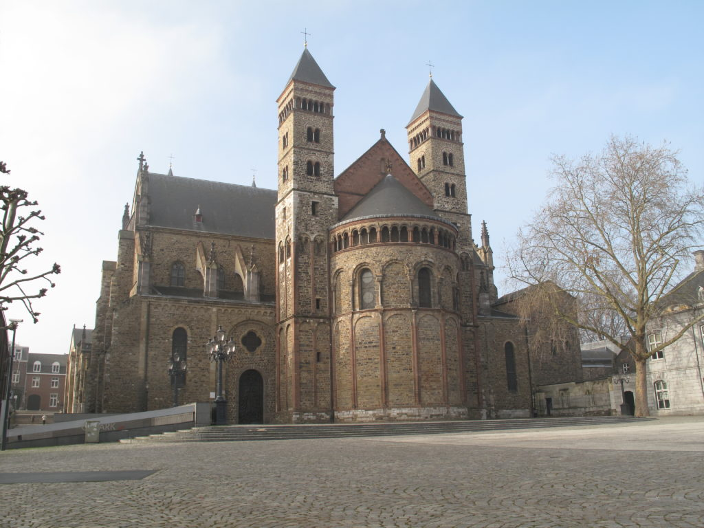 Город Маастрихт (Maastricht) Нидерланды
