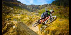 Горный Байкинг (Езда на горном велосипеде, MTB, Маунтинбайк)
