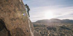Скалолазание – виды восхождения, оценки, проблемы доступа и уровни в боулдеринге.
