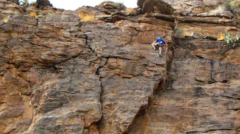 Скалолазание - виды восхождения, оценки, проблемы доступа и уровни в боулдеринге.