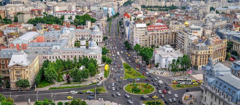 Бухарест (Румыния)