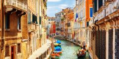 Отдых в Венеции (Италия), что посмотреть и где перекусить.