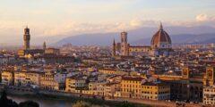 Что посмотреть во Флоренции, Италия