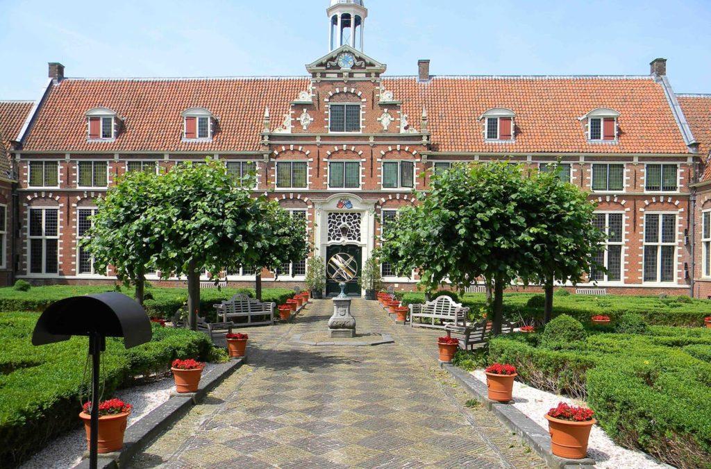 Харлем (Haarlem) Голландия