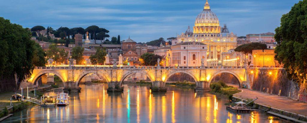 Что посмотреть в Ватикане