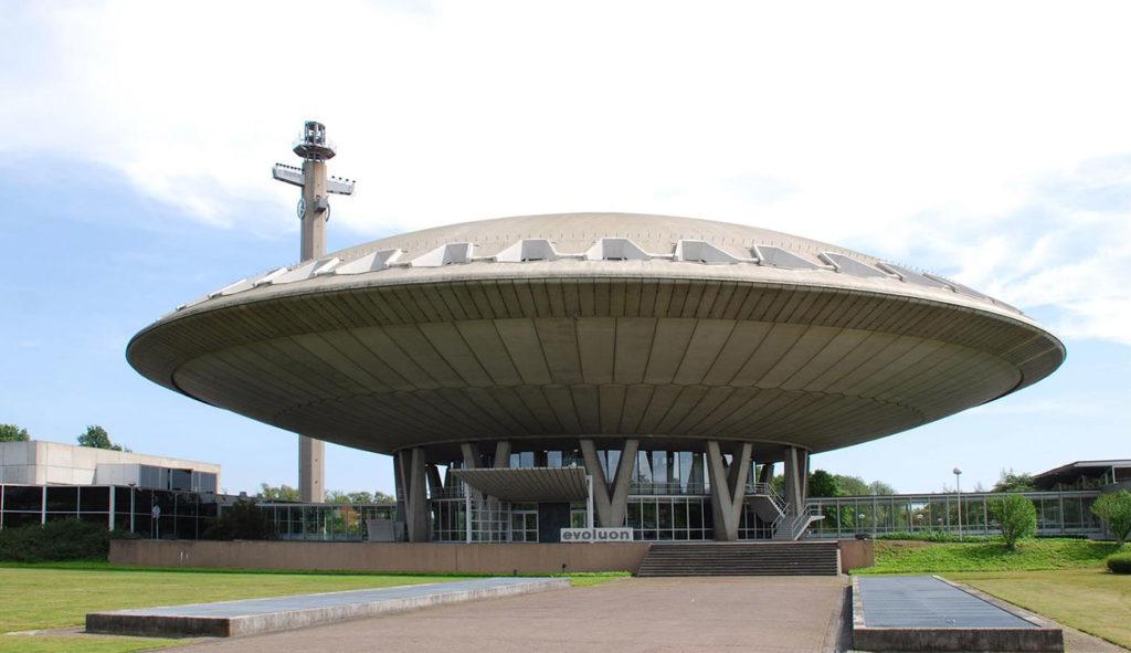 Эйндховен (Нидерланды)