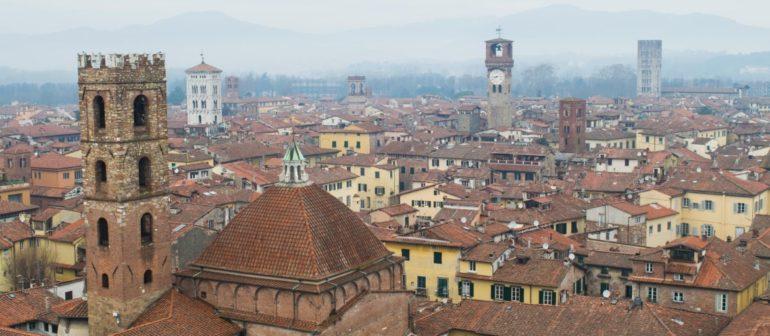 Отдых в Лукка (Lucca), Италия
