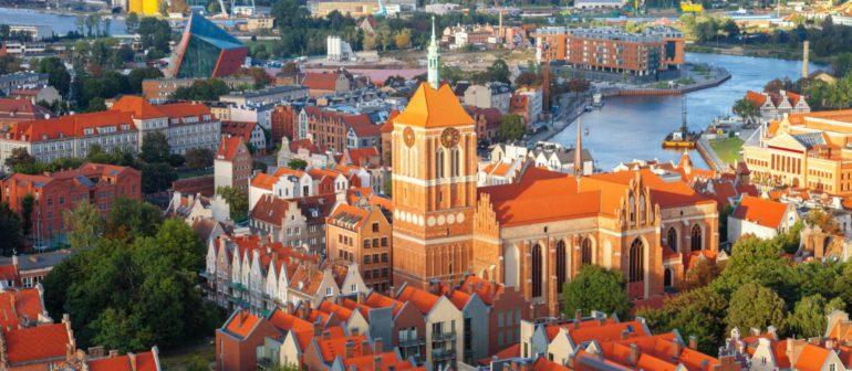 Польша. Отдых и Туризм