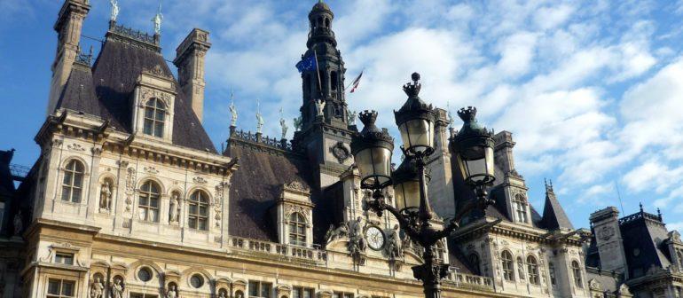 Ратуша (Париж)