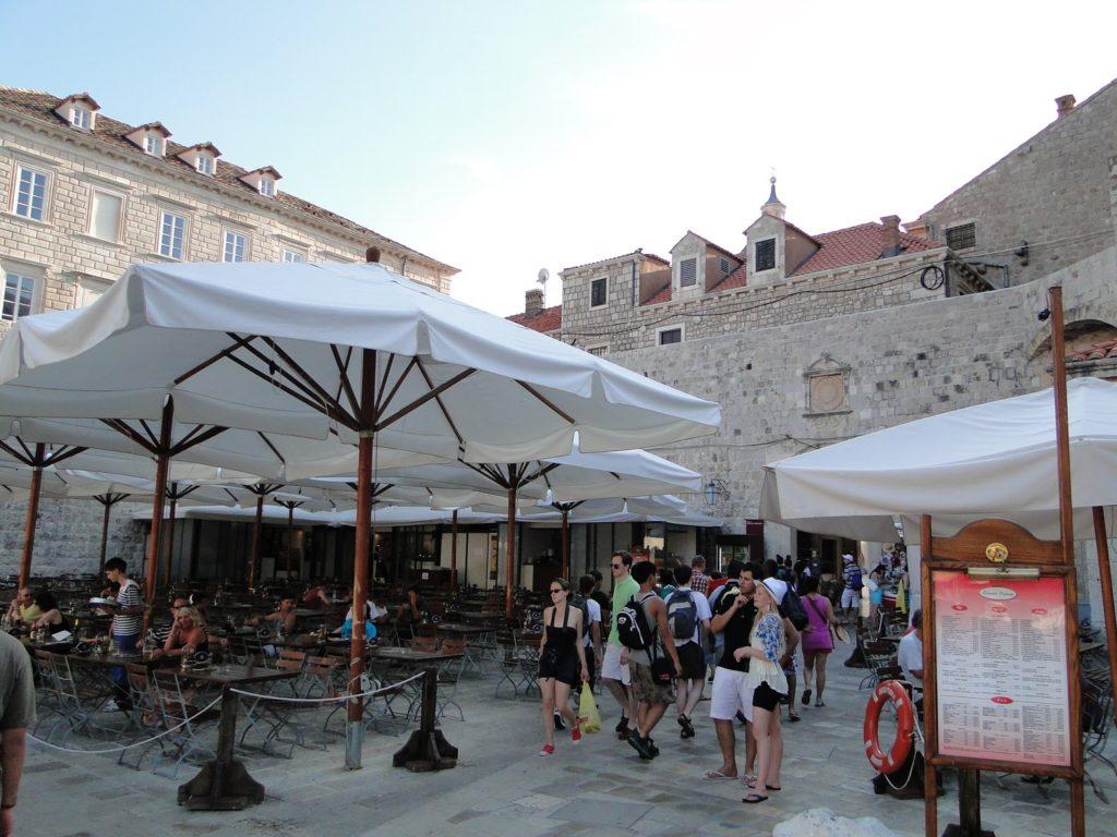 Дубровник (Хорватия)