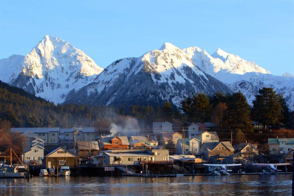 Особенности туризма на Аляске