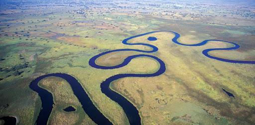 Природные дары Ботсваны