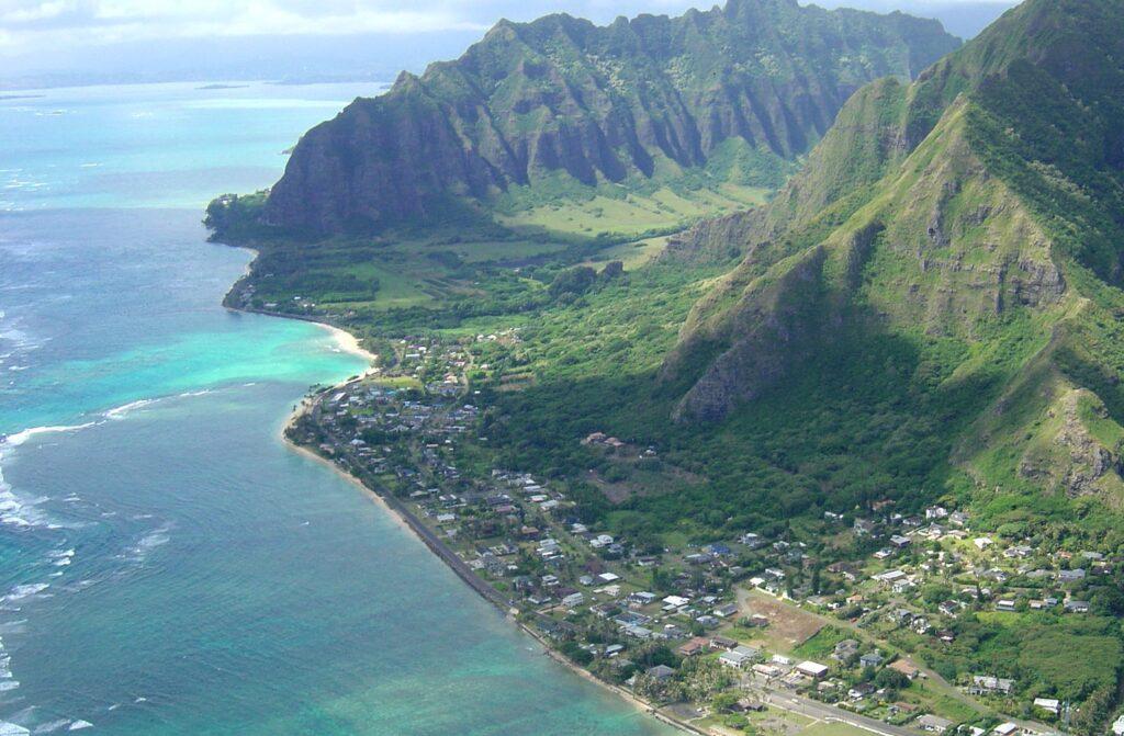 Туризм на Гавайских островах