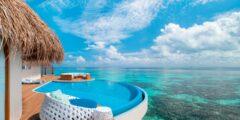 10 лучших стран для пляжного отдыха