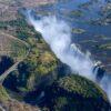Экстремальный туризм в Замбези