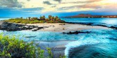 Остров для себя: выбор отдыха