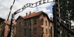 Экстремальный туризм в Освенциме