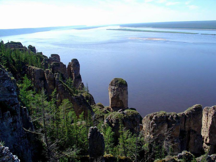 Россия - страна туризма и отдыха