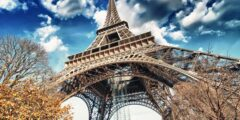 Активный туризм и неповторимый отдых во Франции
