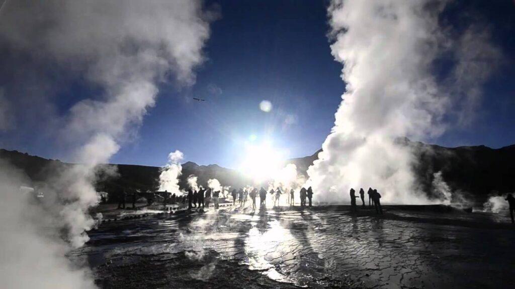 Гейзеры, мумии и соляные ванны в Северном Чили