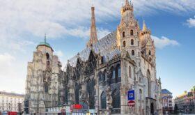 Туризм от А до Я: Вена