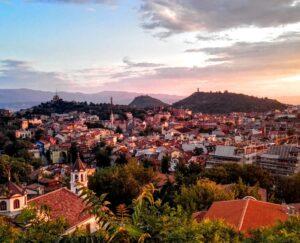 Туризм в Пловдиве