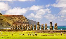 Чили – ухоженная страна для туризма