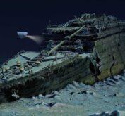 Экстремальный тур к затонувшему «Титанику»