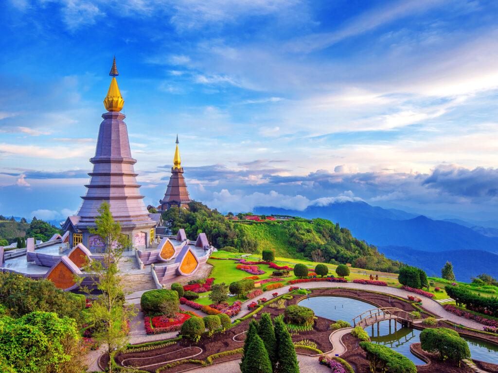 Туризм в Тайланде