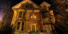 McKamey Manor – Американский дом с привидениями