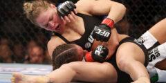 Ронда Джин Раузи (Ronda Rousey) – настоящий экстремал!