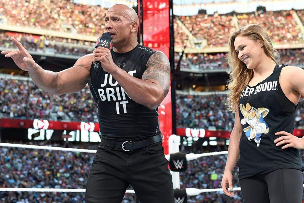Ронда Джин Раузи (Ronda Rousey) - настоящий экстремал!