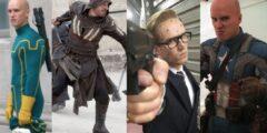 Дэмиен Гарет Уолтерс (Damien Garet Walters) – настоящий экстремал!
