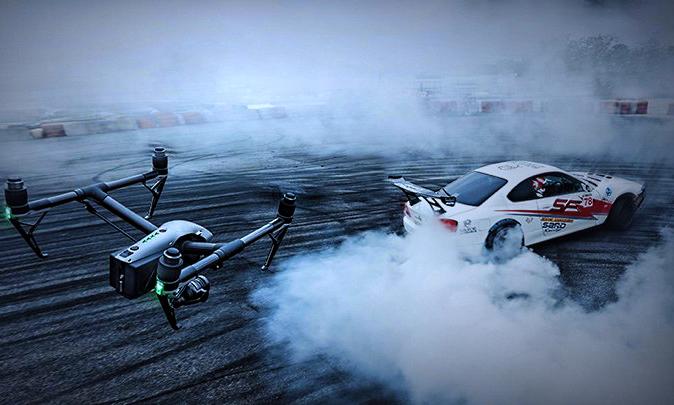 Автомобильный экстремальный спорт