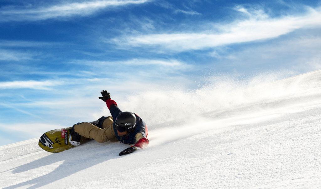 Джереми Джонс (Jeremy Jones) - лучший сноубордист!