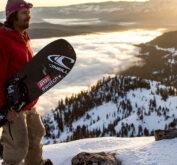 Джереми Джонс (Jeremy Jones) – лучший сноубордист!