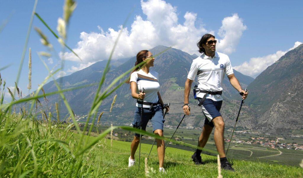 Скандинавская ходьба (Nordic Walking)