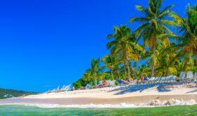 Доминиканская республика – остров сокровищ.