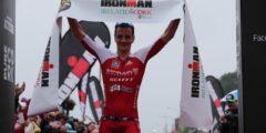 Кто сильнее – соревнование в воде, на велосипеде и марафоне (IRONMAN)?