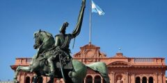 История Аргентины