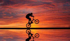 Велофристайл