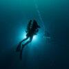 Глубоководный дайвинг