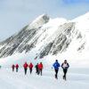 Марафон на северном полюсе (North Pole Marathon)