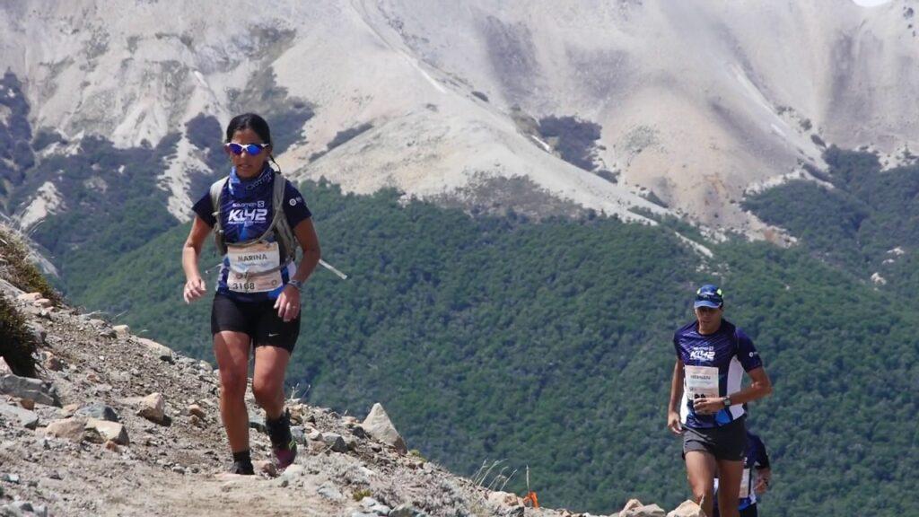 Salomon K42 Приключенческий марафон (Salomon K42 Adventure Marathon)