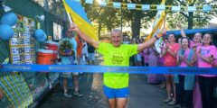 Бег на 3100 миль «Самопревосхождение» (Self-Transcendence 3100 Mile Race)