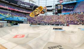 20 Знаменательных событий в экстремальном спорте за 2020 год