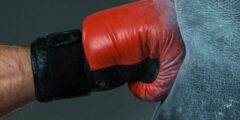 Бокс и силовые тренировки – как правильно их сочетать?